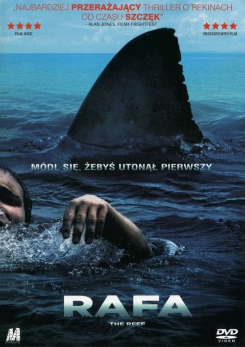 Rafa (2010) – Dla wielbicieli animal horrorów lub jak kto woli – animal thrillerów nawet, nawet…
