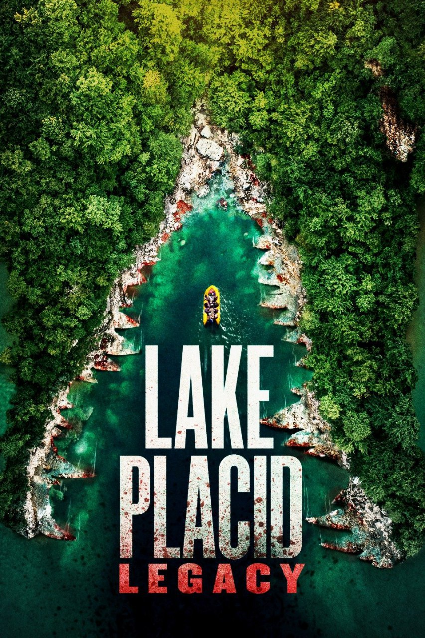 """""""Lake Placid – Legacy"""" (2018) – polecam niewymagającym."""