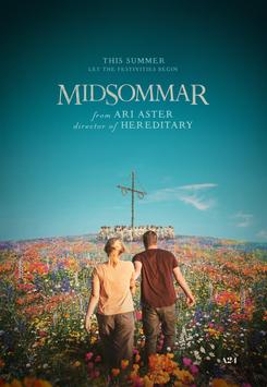 """""""MIDSOMMAR"""" – czyli kolejny horror twórcy """"HEREDITARY"""" (trailer)."""