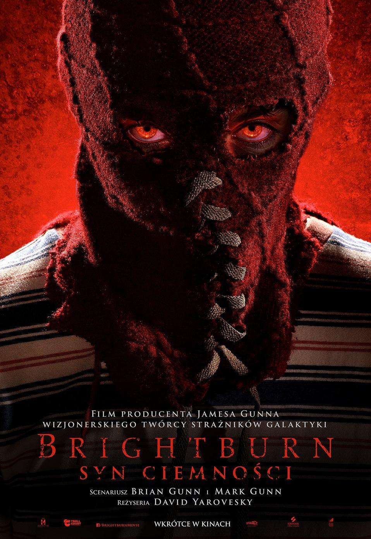 """""""Brightburn: Syn ciemności"""" – czyli trochę przereklamowany, ale nie beznadziejny."""