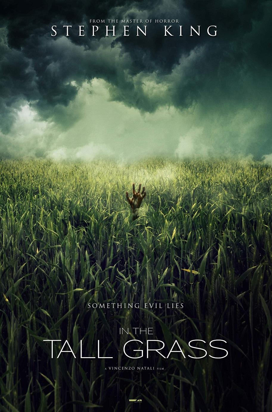 """Adaptacja """"W Wysokiej Trawie"""" (Stephen King – Joe Hill) trafi na platformę NETFLIX 4 października 2019!"""