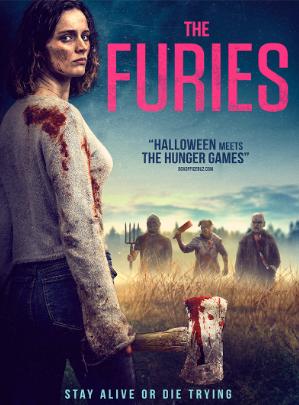 """Pojawił się trailer do """"THE FURIES"""" – filmu dla wielbicieli pełnokrwistych slasherów!"""