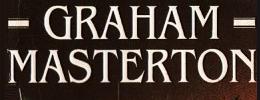 """""""THE CHILDREN GOD FORGOT"""" oraz  """"THE HOUSE OF A HUNDRED WHISPERS"""" czyli dwie horrorowe zapowiedzi od Grahama Mastertona."""