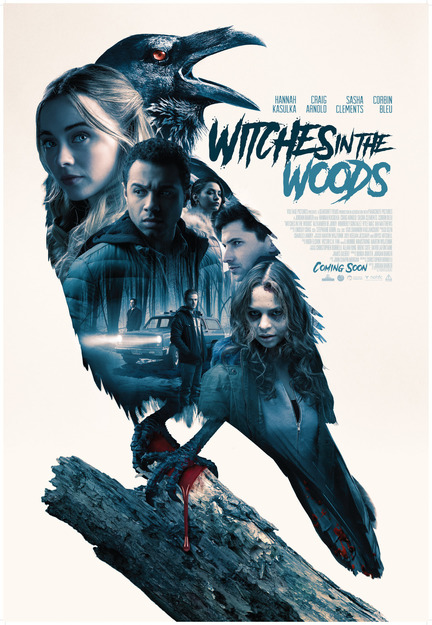 """Witches in the woods""? – No, nie bardzo…"