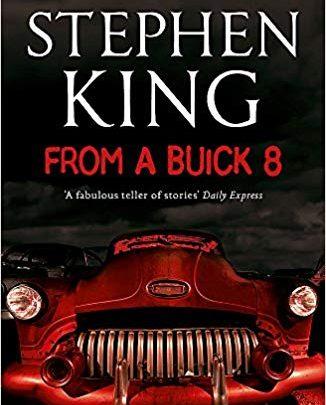 """""""Buick 8"""" Stephena Kinga doczeka się ekranizacji!"""