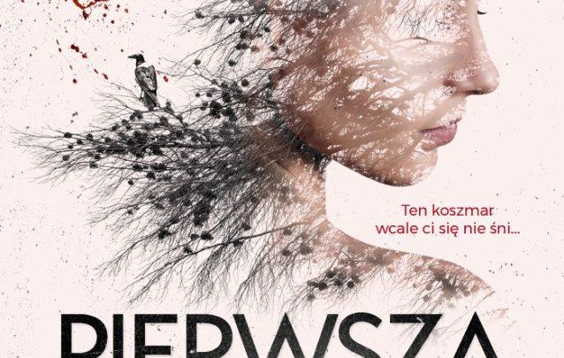 """Cedric Sire – """"Pierwsza Krew"""". Premiera – 15.01.2020. (nasz patronat)."""