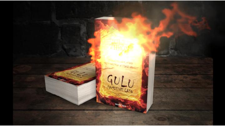 """Julius Throne – """"Chciałbym pokazać, że w świecie literatury nie wszystko jeszcze zostało napisane!"""""""