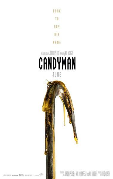 """Premiera """"Candyman'a"""" przesunięta na wrzesień."""