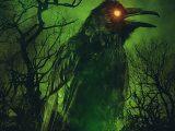 """Phantom Books Horror wznawia """"Nienazwanego"""" (J Turowski) z nową okładką."""