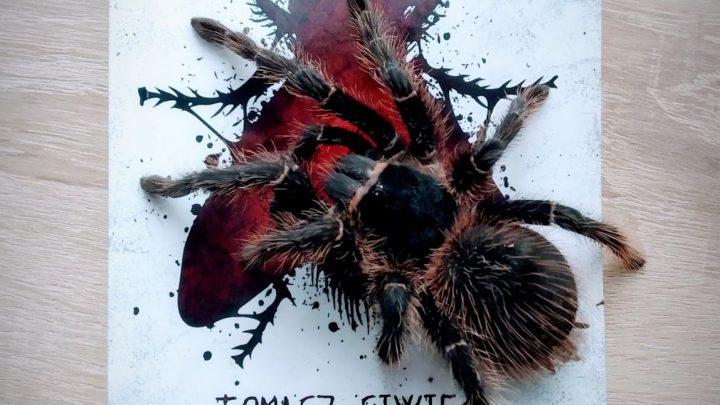 """""""Muchy"""" – Tomasz Siwiec + """"Krwawy połów"""" – Tomasz i Jakub Siwiec."""