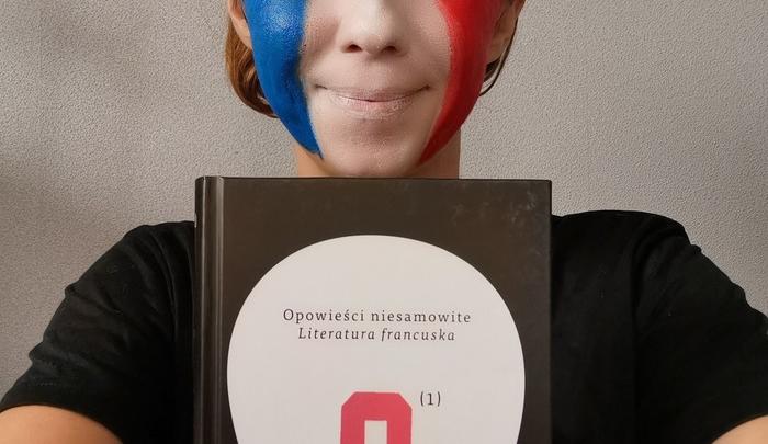 """Co zadziwiało i niepokoiło ówczesnych Francuzów? – """"Opowieści niesamowite. Literatura francuska"""" – recenzuje: Alicya."""