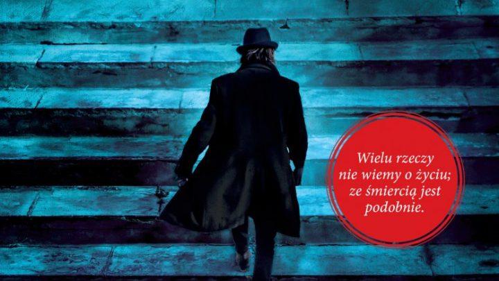"""""""DRACUL"""" – Niezwykła mieszanka thrillera i horroru w księgarniach już 2 września!"""