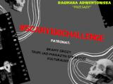 """#scary100challenge – Dagmara Adwentowska """"Przesądy""""."""