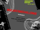 """#scary100challenge – Grzegorz Kopiec """"Piętro niżej""""."""