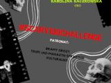"#scary100challenge – Karolina ""Mangusta"" Kaczkowska ""Oko""."