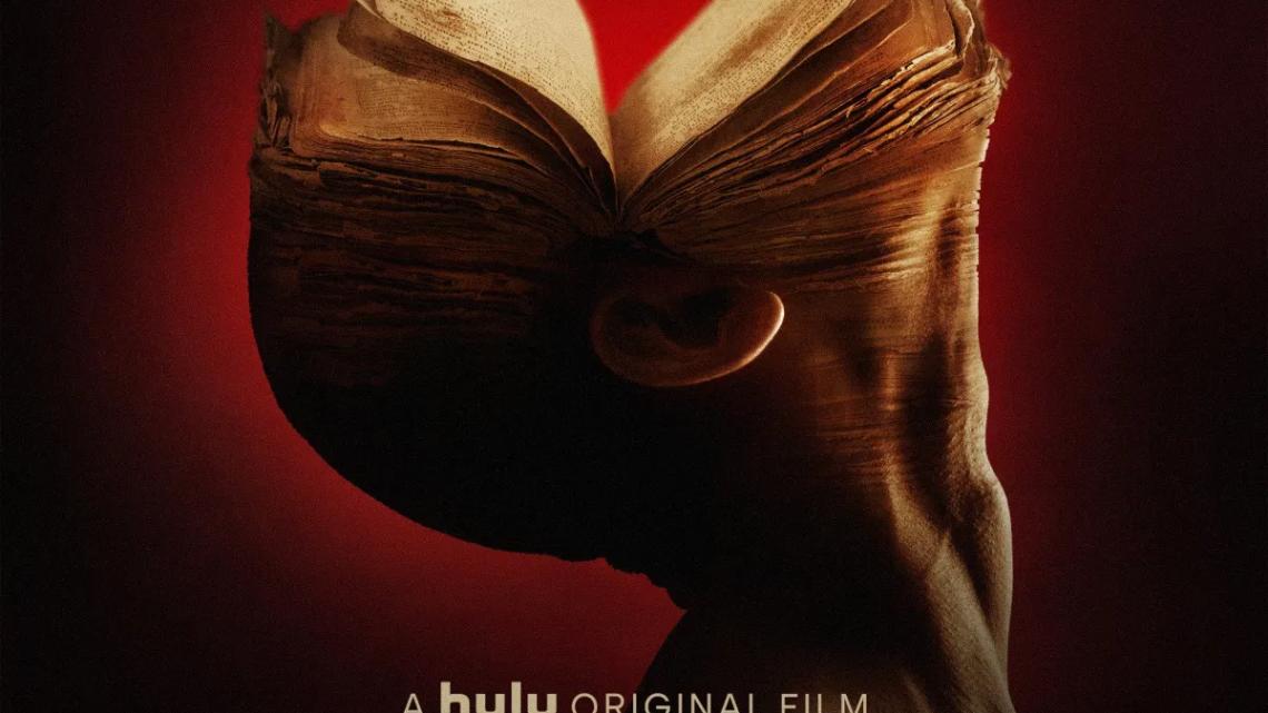 """""""BOOKS OF BLOOD"""" (2020) – Bardziej polecam, niż odradzam…"""