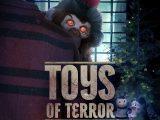 """Toys of terror"" – horror na święta. Zobacz zwiastun."