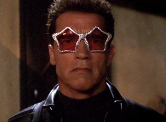 Terminator ukaże się jako serial anime.