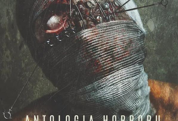 """""""OBSCURA 2"""" – przedsprzedaż antologii."""