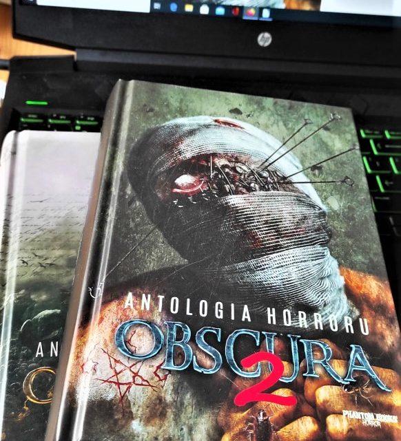 OBSCURA 2 – recenzja patronacka.
