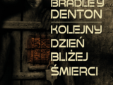Nowy zbiór opowiadań Bradleya Dentona od Phantom Books Horror.