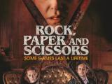 """Zwiastun do ciekawego """"Rock, Paper and Scissors""""."""