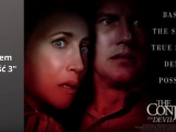 """Kilka słów tuż po obejrzeniu filmu """"OBECNOŚĆ 3""""."""
